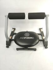 Golds Gym Ab Firm Pro Abdomen Core Fitness Exercise Equipment Great Condition