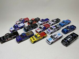 Vintage Racing Champions NASCAR Truck Series (15) - Near MINT! Rubber Tires!