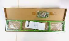 IKEA Lerberg Wall Mount CD DVD Storage Shelf Rack Discontinued GREEN