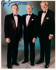 DOC SEVERINSEN 8X10 AUTHENTIC IN PERSON SIGNED AUTOGRAPH REPRINT PHOTO RP