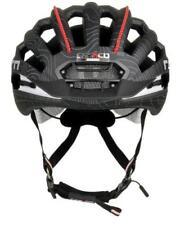 Belüftete Fahrrad-Helme für Erwachsene in Einheitsgröße
