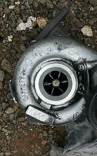 Mercedes C E Clase W203 W210 C220 CDI Garrett turbocompresor Turbo A6110960999