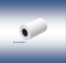 "First Data FD100 Ti  2 1/4"" x 50' Thermal Paper Rolls - 50 rolls per case"