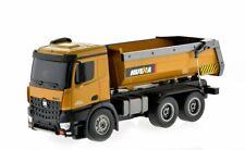 1:14 Scale Alloy Dump Truck