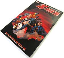 Marvel Astonishing X-Men Dangerous Volume 2 Issues 7-10 (Paperback)