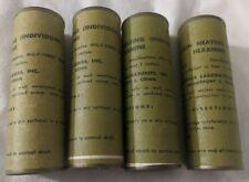 Hexamine MILITARY SURPLUS Fuel Compressed