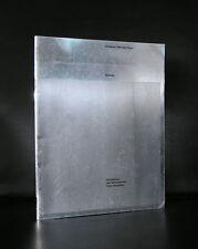 Ix Bienal Sao Paulo # DEKKERS, SCHOONHOVEN, STRUYCKEN  # 1967, Wim Crouwel, nm-