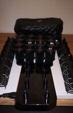 Voluminous T3  Voluminous Hot Rollers Set of 16 Rollers & Clips