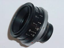 Fixed/Prime Manual Focus Wide Angle Camera Lenses for Contax