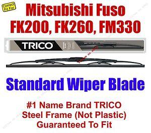 Wiper Blade (Qty 1) - fits 2008-2011 Mitsubishi Fuso FK200 FK260 FM330 - 30260