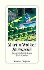 Revanche von Martin Walker (2018, Gebundene Ausgabe)