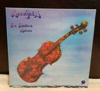 Dransfield - The Fiddler's Dream LP Vinyl Record Transatlantic TRA322