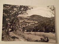 Postkarte Karte AK DDR Sachsen Geising Erzgebirge s/w 1979 gelaufen