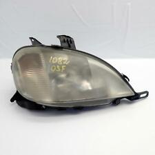 Headlight Headlamp Right (Ref.1082) Mercedes ML 270 Cdi W163