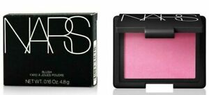 NARS Gaiety Blush, Pink, 0.16 Ounce