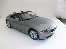 BMW Z4 miniature 1/18 Kyosho