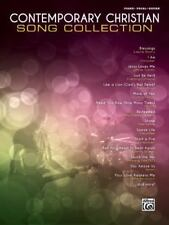 Contemporary Christian Song Collection : Piano/Vocal/Guitar (2016, Paperback)