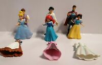 Disney Princess Polly Pocket Dolls Ariel Snow White Cinderella & Partners+ more