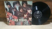* PINK FLOYD * PIPERS AT THE GATES OF DAWN * VINYL LP RECORD * 1967 COLUMBIA...