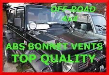 Suzuki Samurai Bonnet Vent ABS plastic NEW! OFF ROAD 4x4