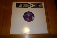 AFRIKA BAMBAATAA & THE SOUL SONIC FORCE - Who's in the House - 1999 UK 12""