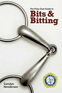 NEW ** THE TO GUIDE BITS & BITTING BOOK  ** MOUTHING **
