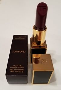 TOM FORD 27 Bruised Plum Lip Color New in Box