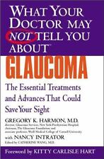 Glaucoma: The Essential Treatments and Advances That Could Save Your Sight (Pape