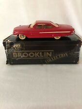 Brooklin Models BRK 44 1961 Chevrolet Impala Sport Coupe 1:43 W/Box