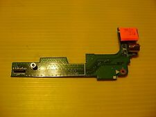 Dell Inspiron 1525 1526 USB S-Video Board 48.4W007.011