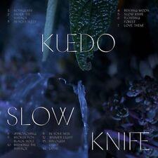 KUEDO - SLOW KNIFE   VINYL LP NEW+