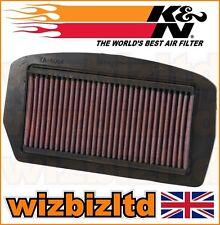 K&N Luftfilter Yamaha FZ6 S2 2007-2009 YA6004