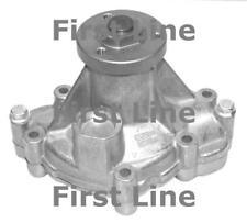 WATER PUMP W/GASKET FOR JAGUAR XK 8 AWP2146 PREMIUM QUALITY
