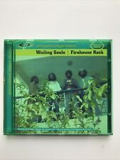 Wailing Souls-Firehouse Rock - roots reggae classic