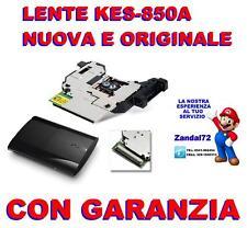 LENTE OTTICA LASER KES-850A KEM-850PHA PLAYSTATION3 SUPER SLIM PS3 KES850A