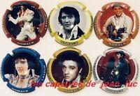 """Nowack Layour  série de  6 nouvelles Novembre  2019 """" Elvis Presley """""""