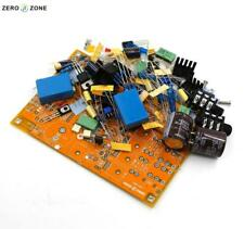 Standard Version DIY Headphone Amplifier / Preamp Kit Base On Lehmann Linear Amp