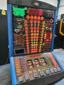 FRUIT MACHINE - CASH AHOY - NO DONGLE NEEDED - £100 JACKPOT