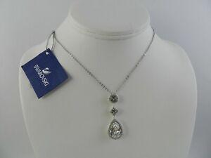 Swarovski  Folk Pendant Necklace