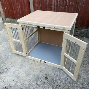 indoor dog kennel Please eBay Message Before Purchase regarding delivery