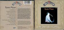 Ronnie Milsap cd album - Crazy Cajun