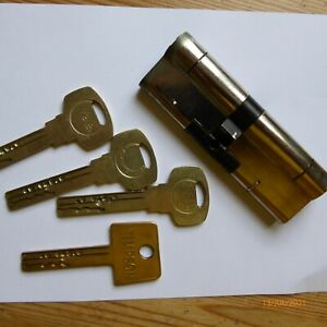 YALE UPVC HIGH SECURITY BARREL DOOR LOCK