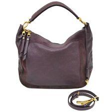Louis Vuitton Oda Shoes PM M40583 Monogram Empreinte Shoulder Hand Bag Purple LV