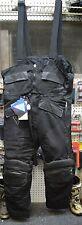 Triumph Sympatex Salopettes Trousers Pants Riding Gear Outwear Size 42 Men's