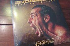 Lindemann Mathematik Vinyl Single 7 Inch Rammstein Haftbefehl