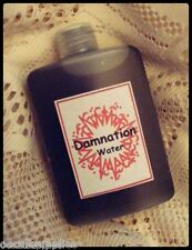 DAMNATION WATER - Santeria, Voodoo, Gothic
