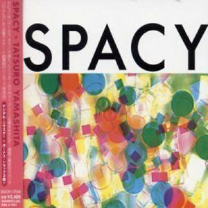 Tatsuro Yamashita - Spacy [New CD] Japan - Import