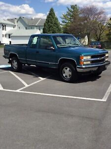 1997 Chevrolet K1500 K1500