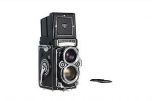 Rolleiflex 2,8F Planar // 33382,50