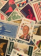 30 MNH OLD RETRO All Different  6 Cent stamps